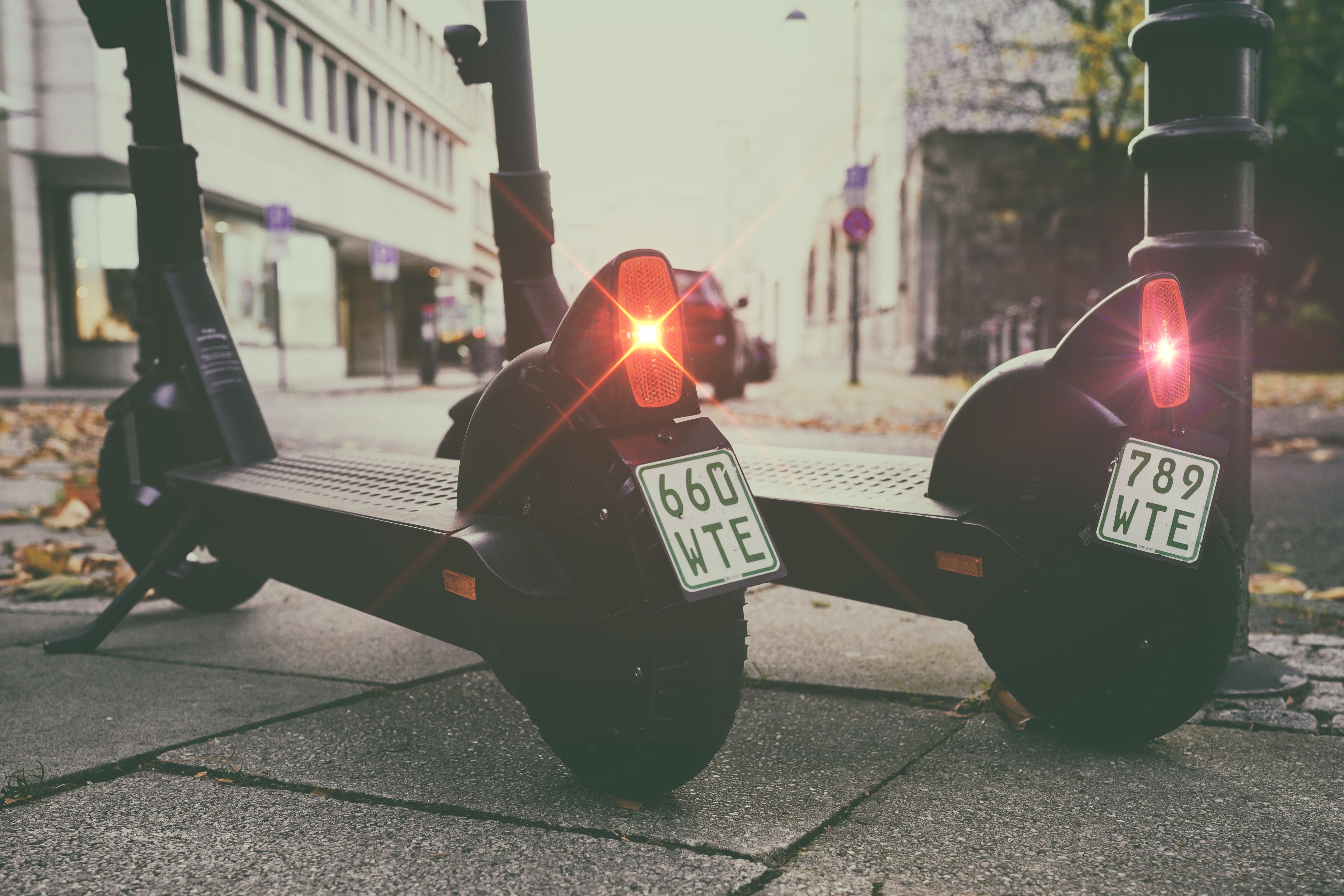 Individual, Societal and Urban Mobility